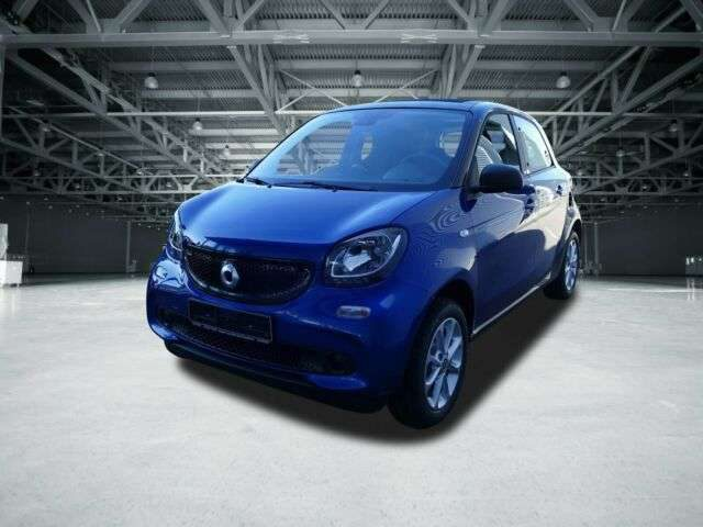 forFour, 66 kw+passion+Cool&Audio+Faltdach+Tempo.