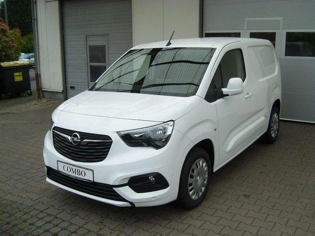Opel, Combo, Cargo 1.5 D EHZ Edition