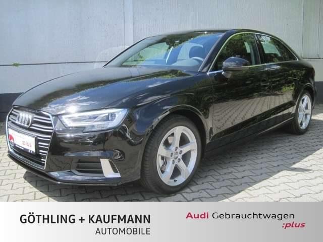 Audi, A3, Limousine 35 TFSI Sport 110kW*Connect*Navi*PDC+
