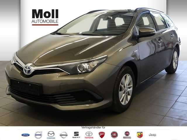 Auris, Touring Sports Auris 1.8 VVT-i Hybrid Automatik To