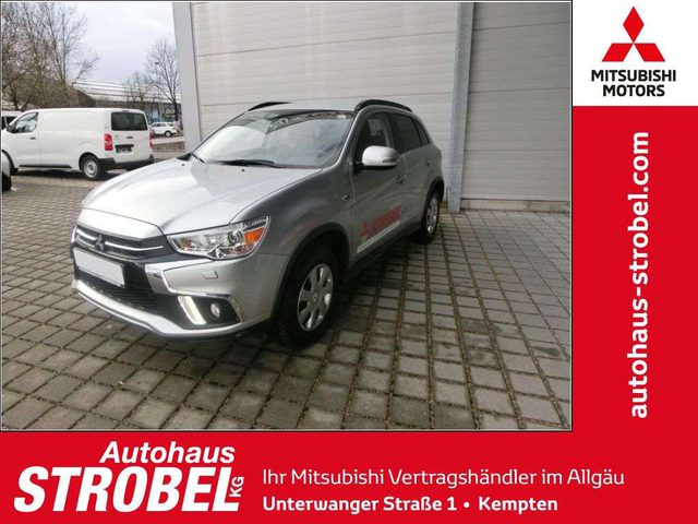 ASX, 1.6 ClearTec 2WD Edition+