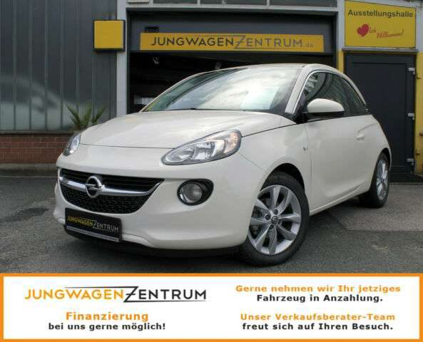 Opel, Adam, Jam*PDC*Allwetter*WIE NEU nur 1800 Km.