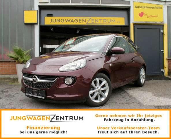 Opel, Adam, Jam *Einparkhilfe*PKW ist WIE NEU!!!
