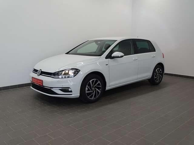 Volkswagen, Golf, 1.0 TSI OPF JOIN NAVI ACC ALU 16 PDC