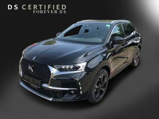 DS 7 Crossback, 7 Crossback 1.6 PureTech 225 So Chic EAT8