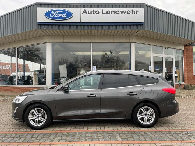 Ford, Focus, Turnier 1.0 EcoBoost COOL&CONNECT BIG DEAL 223€