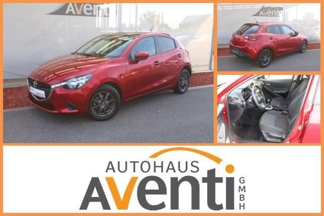 Mazda, 2, 1.5 SKYACTIV-G 75 Signature + (EURO 6d-TEMP)