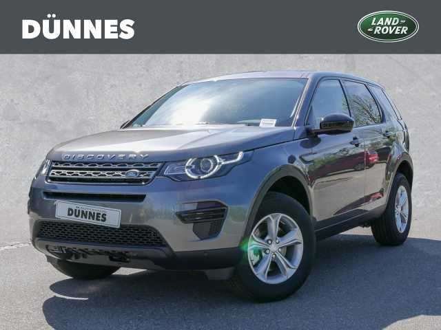 Discovery Sport, TD4 Pure *AKTION*