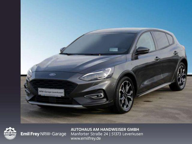 Ford, Focus, 1.5 EcoBoost ACTIVE, Navi, Panorma-Schiebeda