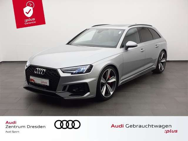 Audi, RS4, Avant 2.9 TFSI quattro Matrix LED/ACC