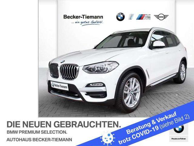 BMW, X3, xDrive20d xLine HUD Leas ab 419 ? brutto