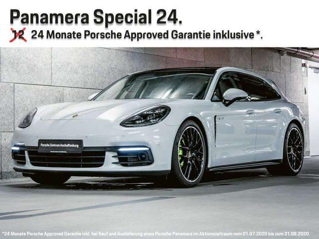 Porsche, Panamera, 4 E-Hybrid LED Sportsitz InnoDrive Bose