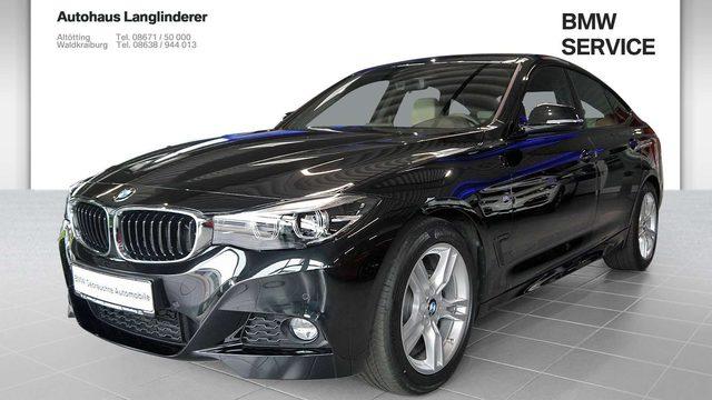 BMW, 320, i Gran Turismo A M Sport NP 51.890,- LED RFK