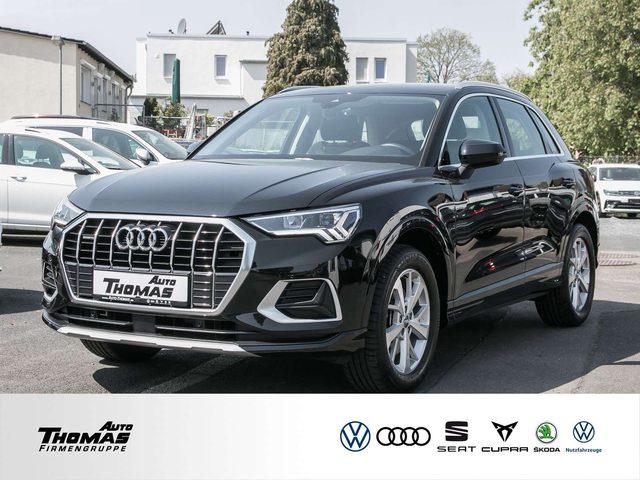 Audi, Q3, advanced 40 TFSI quattro S-tronic *NAVI*GRA*LED*DA