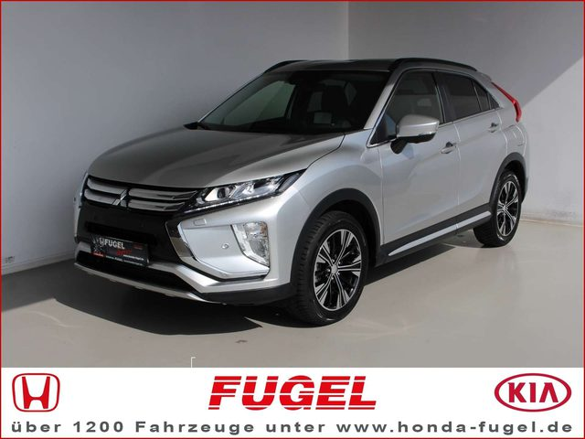 Eclipse Cross, 1.5 T TOP Leder|ACC|Head-up|LED