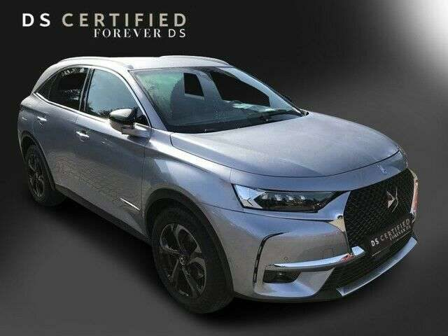 DS 7 Crossback, 7 Crossback 2.0 BlueHDi 180 So Chic Stop&Start