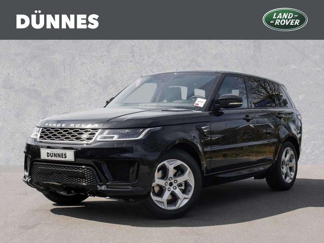 Range Rover Sport, SDV6 HSE