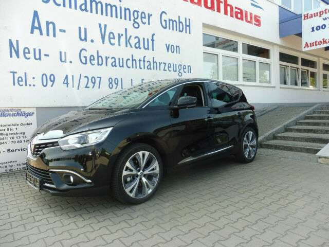 Renault, Scenic, Intens dCi 150/Navi/Rückfahrk./Tageszulas