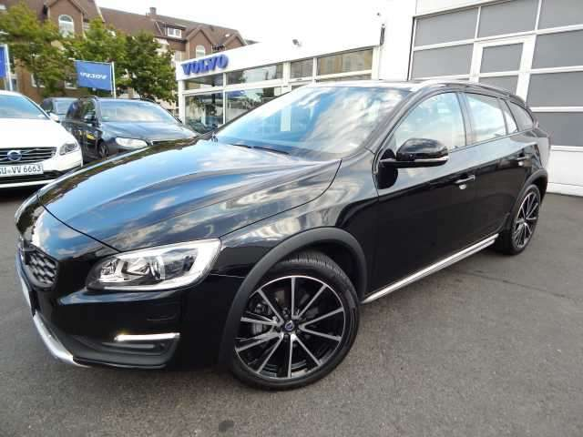 V60 Cross Country, D4 AWD Geartronic Summum