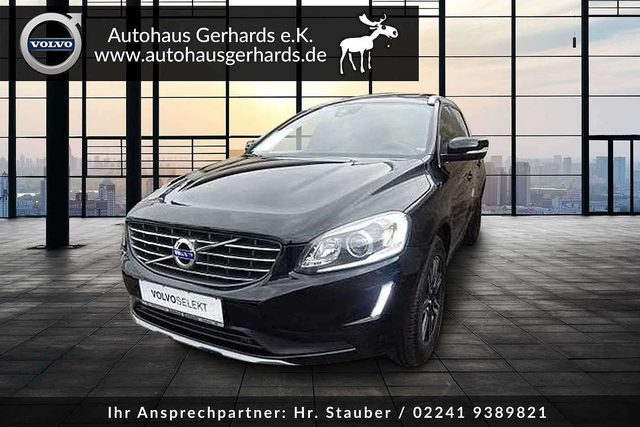 XC60, D4 Geartronic Summum