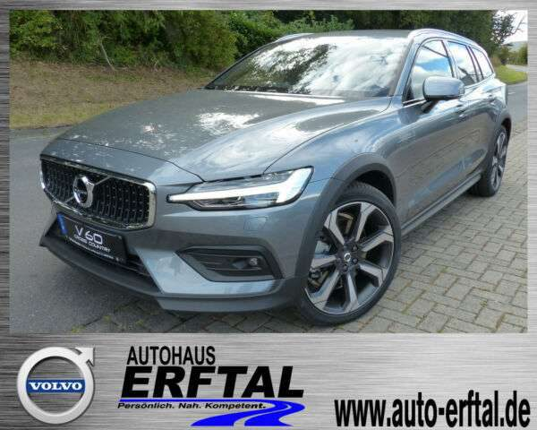 V60 Cross Country, V60 D4 AWD Aut. Cross Country Pro
