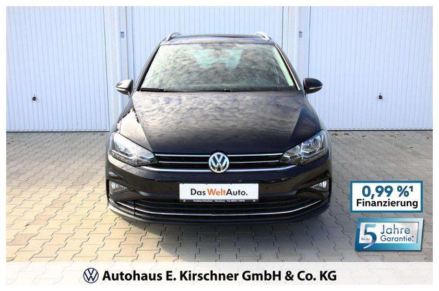 Golf Sportsvan, JOIN ACC bis 210 km/h Navi Park Assist SHZ Light A