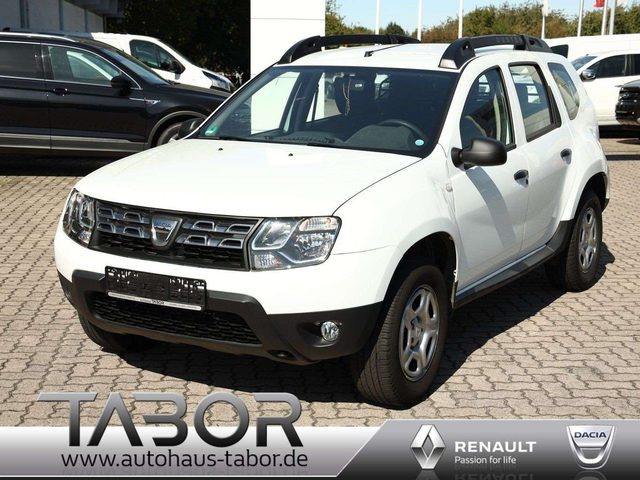Duster, 1.6 SCe 115 Ambiance 4x2 FunktionsP NSW