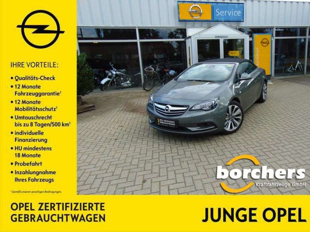 Opel, Cascada, 1.6 DI Turbo Innovation