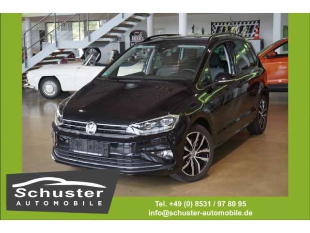 Volkswagen, Golf Sportsvan, VII Join 1.5 TSI DSG Navi PDCv+h