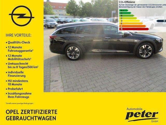 Opel, Insignia, B CT 2.0 CDTI 210PS 4x4 Exclus. Euro6 Exclusive