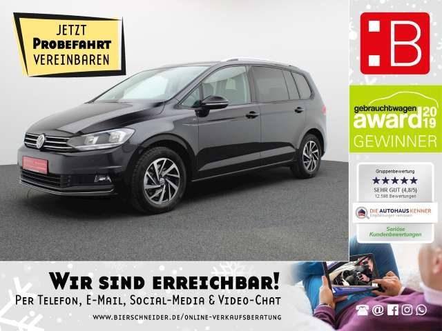Volkswagen, Touran, 1.5 TSI DSG JOIN 5-J-GARANTIE ACC NAVI 7-SITZER