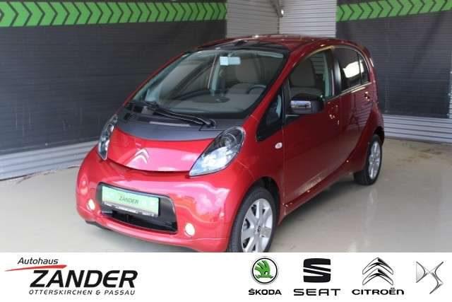 C-Zero, 35 KW Elektrofahrzeug Sitzheizung