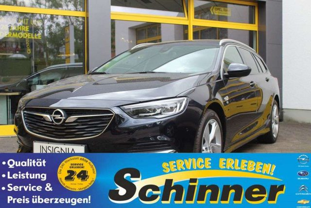 Opel, Insignia, Sports Tourer 1.6 Direct InjectionT Aut. Innovatio