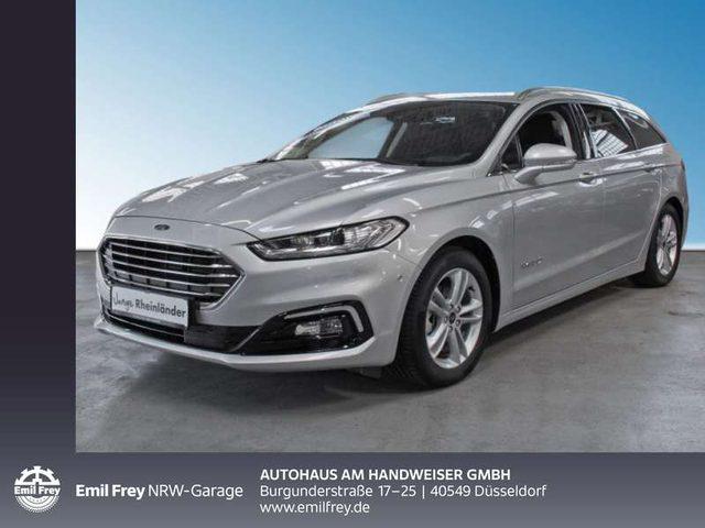 Ford, Mondeo, Turnier 2.0 Hybrid Automatik/AHK