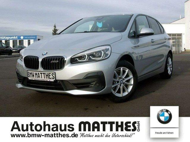 BMW, 218, i Active Tourer Advantage DAB LED Navi Shz