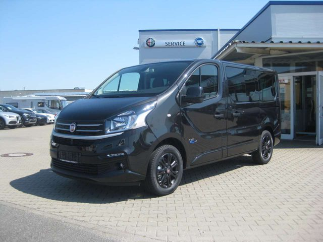 Talento, Kombi Family 2.0 Ecojet 145 Twin Turbo 1.0t L1H1