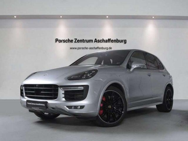 Porsche, Cayenne, GTS LED Luftfd Sportsitz Standhz View