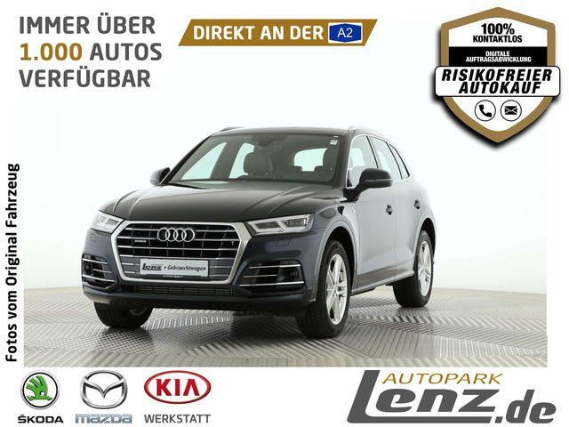 Audi, Q5,