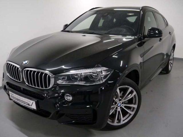 X6, xDrive40d M Sportpaket* Head-Up* HK* HiFi* DAB*