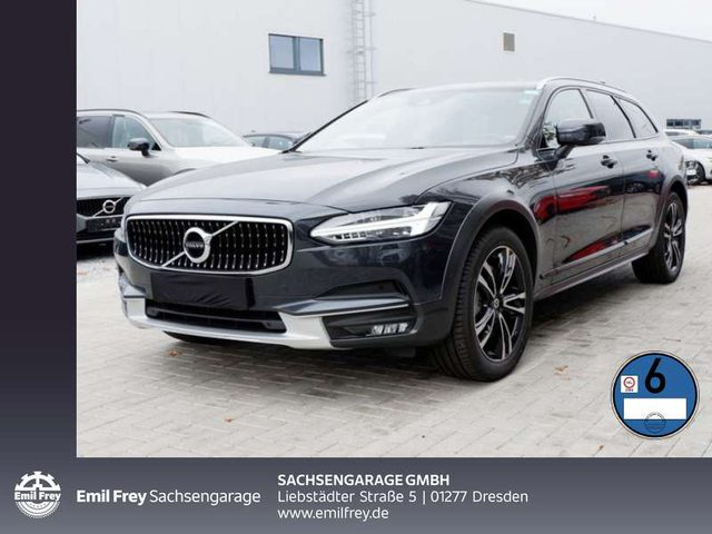 V90 Cross Country, V90 Cross Country D4 AWD Geartronic Pro Pano