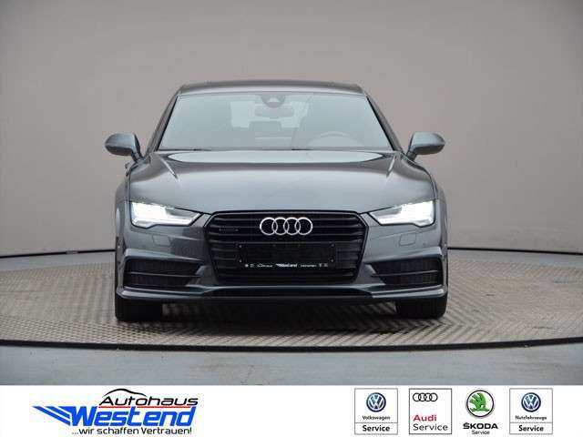 Audi, A7, Sportback S line 3.0l TDI 160kW quattro S tronic