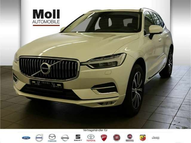 Volvo, XC60, D5 AWD Geartronic Inscription,Busi-PRO,Xenium,Lich