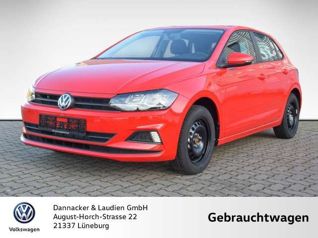 Polo, Polo Trendline 1.0 l 59kW (80 PS) 5-Gang