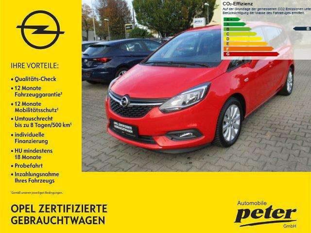 Opel, Zafira, 1.4 Turbo ON