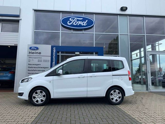 All Recent Used Ford Tourneo Courier At The Best Price Automarket Lu