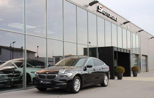 BMW, 630, d xDrive Gran Turismo (G32) *AHK*PANO*KOMFORTSITZE