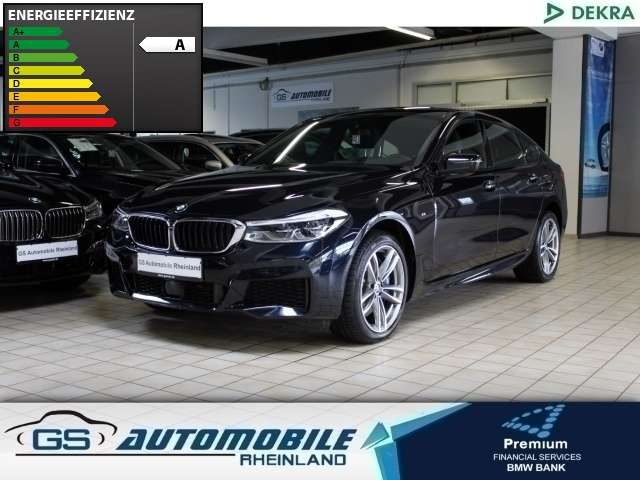 BMW, 630, Gran Turismo d xDrive Sport-Aut. M Sport ACC