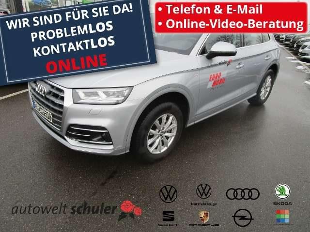 Audi, Q5, 2.0 TFSI SPORT QUATTRO S-LINE AHK
