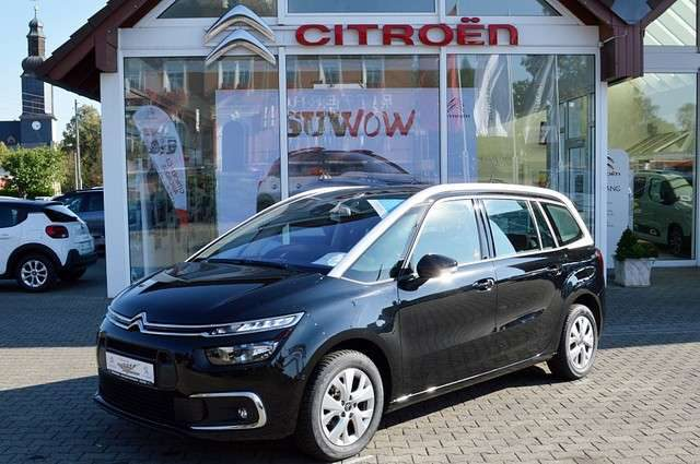 Grand C4 Picasso, BlueHDi 120 SELECTION