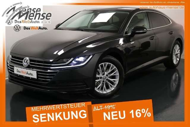 Volkswagen, Arteon, 2.0 TDI DSG Navi Light Assist VZE